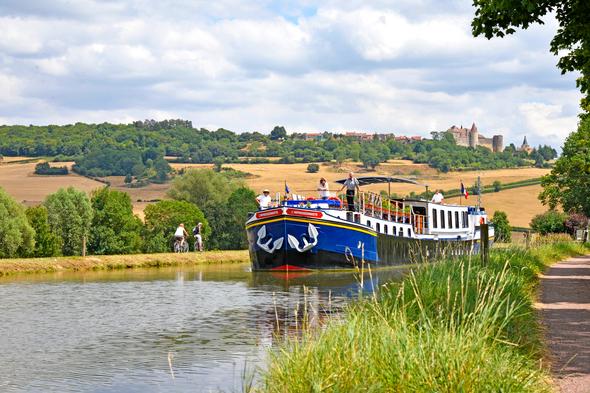 European Waterways - L'Impressionniste