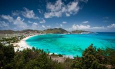 Great Bay, St. Maarten