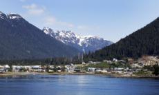 Sitka, Alaska