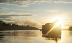 Aqua Expeditions - Aria Amazon