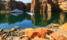 True North Adventure Cruises (formerly North Star) in the Kimberley Region, Australia