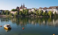 Munster ferry, Basel