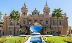 Grand Casino, Monte Carlo