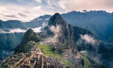 Visit Machu Picchu on a bucket list cruise