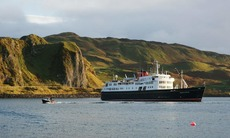 Hebridean Island Cruises - Hebridean Princess