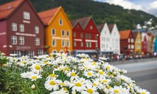 Northern Europe cruises - Bergen, Norway