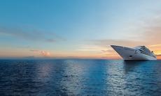 Seabourn Cruises - Sojourn