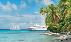 Windstar Cruises in the Caribbean
