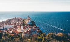Croatia & Adriatic cruises - Piran, Slovenia