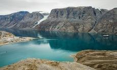Greenland & Northwest Passage expedition cruise