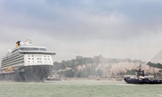 Saga Cruises - Spirit of Discovery