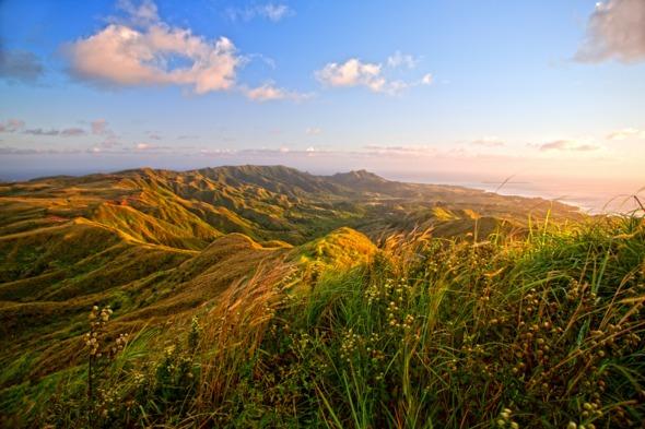 Mount Lam Lam, Guam