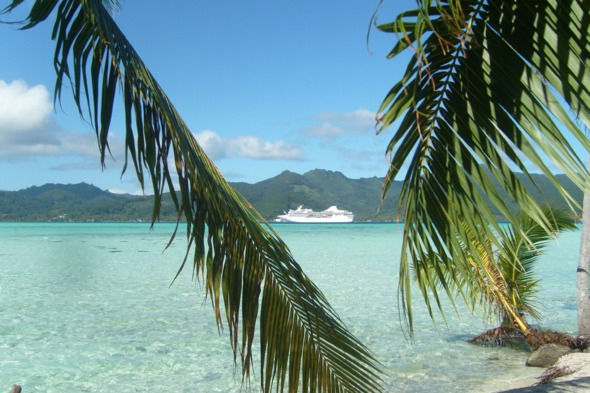 Paul Gauguin Cruises review - Tahiti & The Society Islands