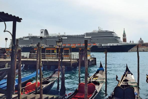 Holland America Line - MS Koningsdam review