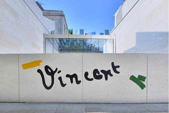 Fondation Vincent van Gogh, Arles