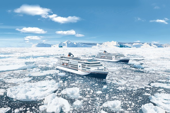 Hapag-Lloyd Cruises - Hanseatic Nature & Hanseatic Inspiration