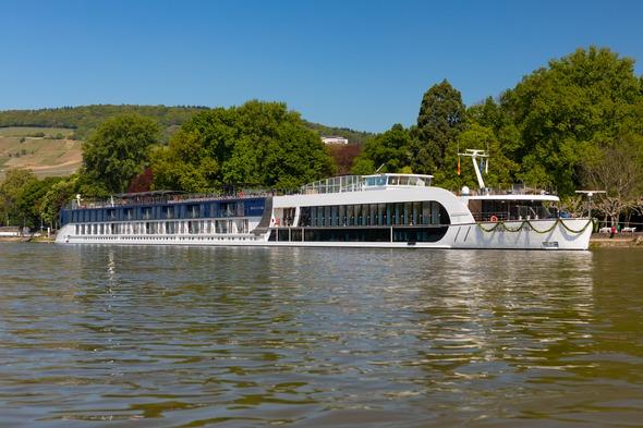 AmaKristina river cruise