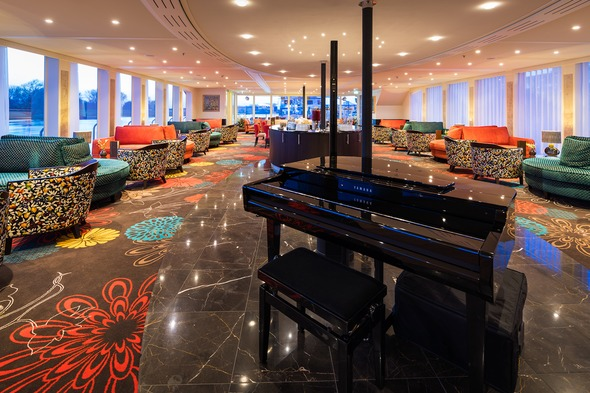 AmaKristina - Lounge