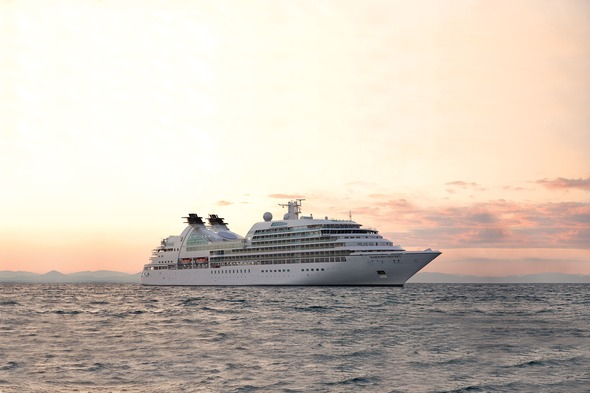 Seabourn Odyssey - Caribbean cruise review