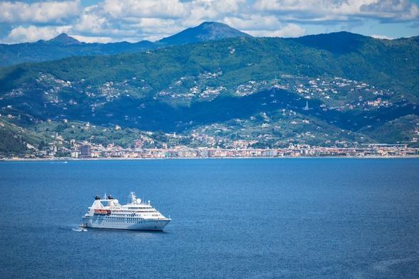 Star Legend in Portofino, Italy