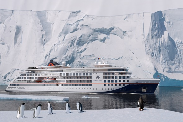 Hapag-Lloyd Expeditions - Hanseatic Nature