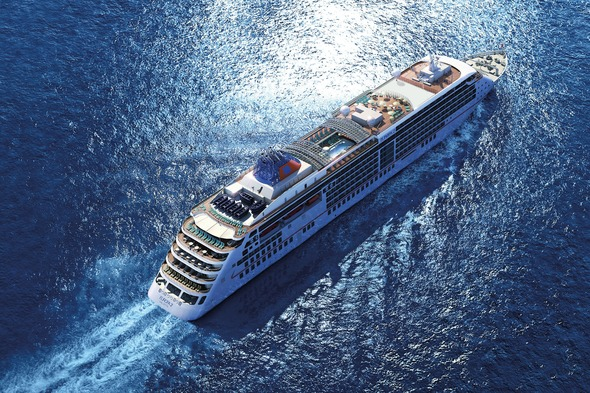 Hapag-Lloyd's MS Europa 2 - read our review to find out more