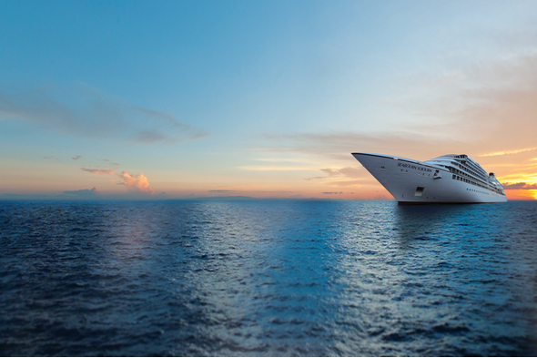The best world cruises in 2020 and 2021 - Seabourn Sojourn