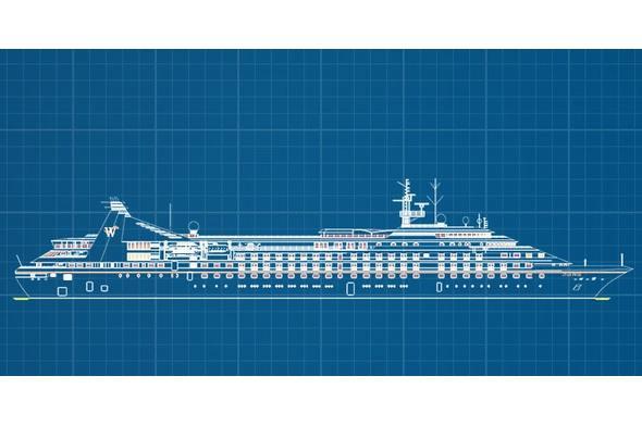 Windstar - Star Class upgrade