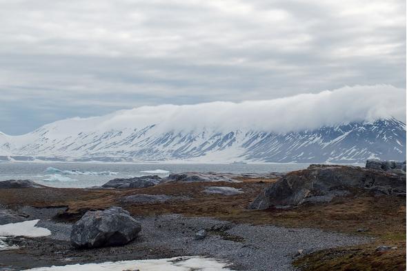 Svalbard, Arctic