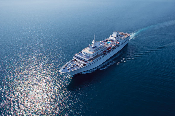 Voyages To Antiquity | Mundy Cruising