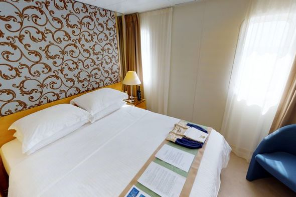 Aegean Odyssey - Category G Premium Outside