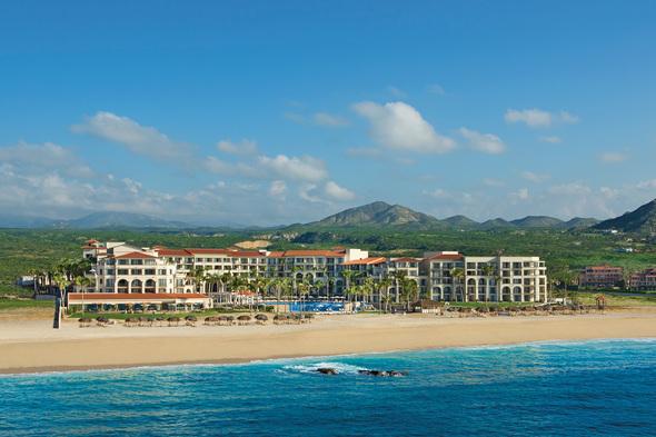 Dreams Los Cabos Suites Golf Resort & Spa, Mexico