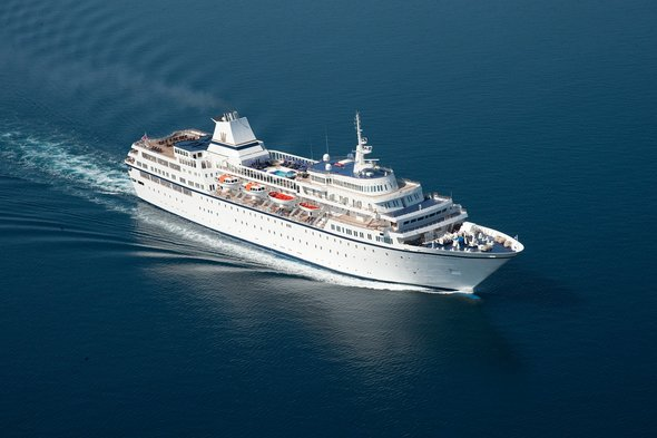Voyages to Antiquity - The best alternative cruises