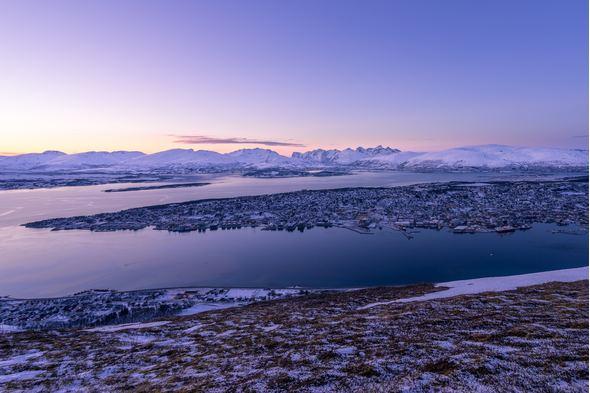Norwegian Fjords & North Cape cruises - Tromso