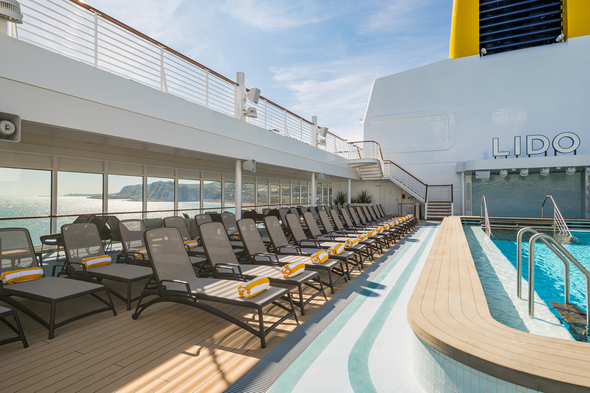 Spirit of Discovery, Saga's new ship - Read our review to find out more