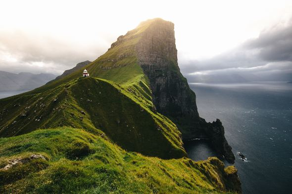Northern Europe expedition cruises - Faroe Islands