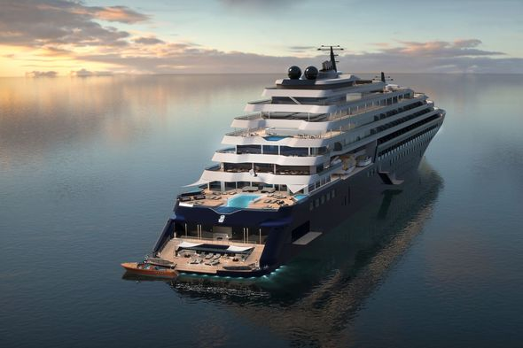 7 Small Ship Cruise Lines To Watch In 2020 21 Mundy Cruising