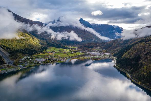 Norwegian Fjords & North Cape cruises - Loen, Norway