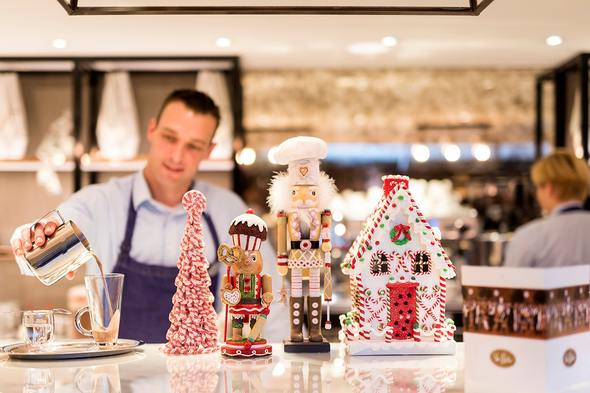 Festive cheer on board a Crystal River Cruises Christmas markets voyage