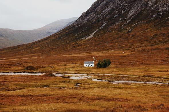 Glen Coe, Scotland
