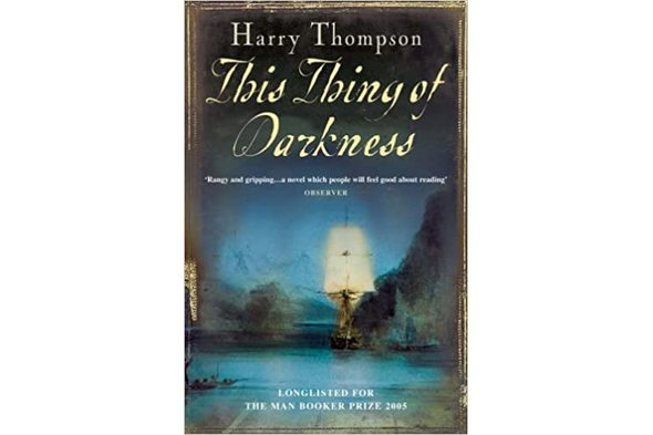 Harry Thompson - 'This Thing of Darkness'