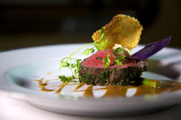 SeaDream Yacht Club cuisine