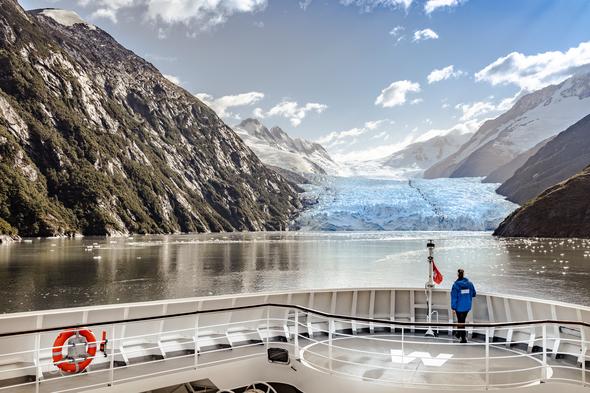 Cruising after coronavirus: Social distancing on a cruise ship
