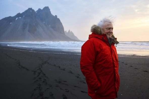 David Attenborough - Seven Worlds, One Planet