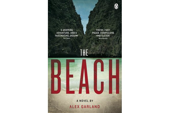 Alex Garland - 'The Beach'