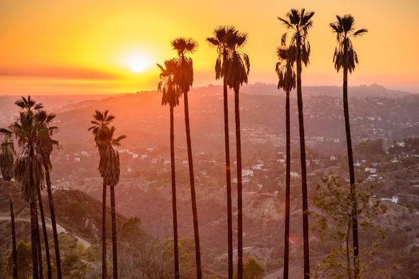 Griffith Park, Los Angeles