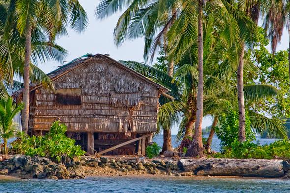 Ghizo, Solomon Islands