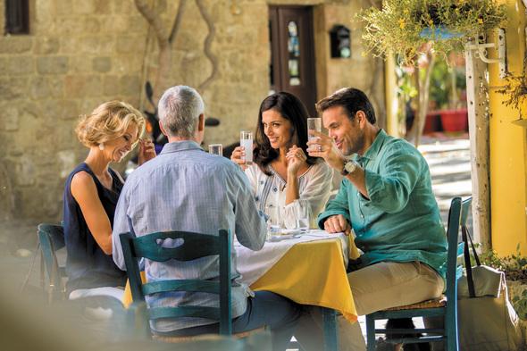 Regent Seven Seas Cruises - Gourmet Explorer Tours
