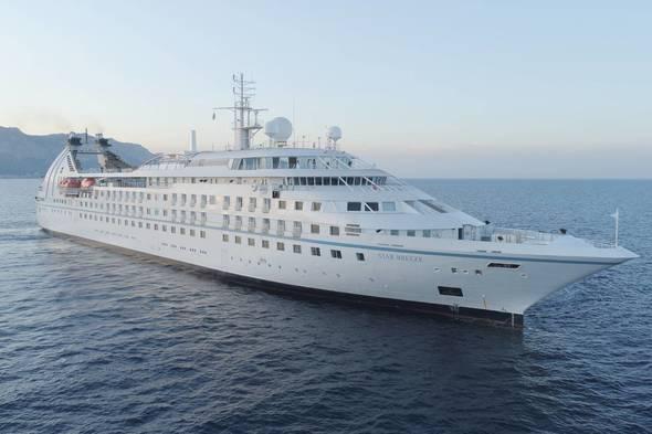 Windstar Cruises - Star Breeze