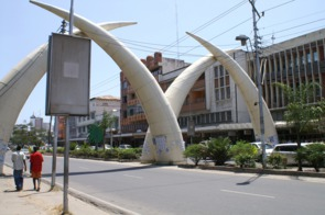 Ivory Avenue, Mombasa